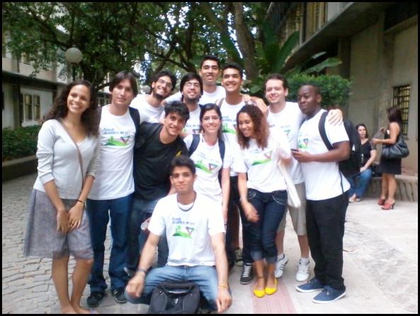 Semana Acadêmica - 17/10/2012